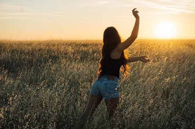 Changer de vie: J'ai tout quitté pour vivre mes rêves