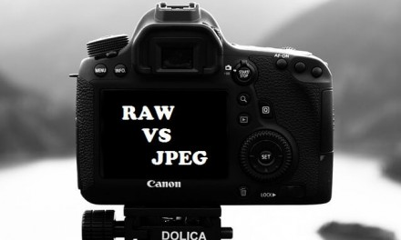 RAW, JPEG, TIFF : Comment bien choisir son format photo