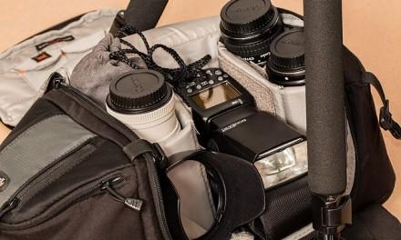 Comment choisir le bon accessoire photo
