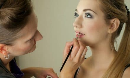 Maquillage photo: mets-toi en valeur!