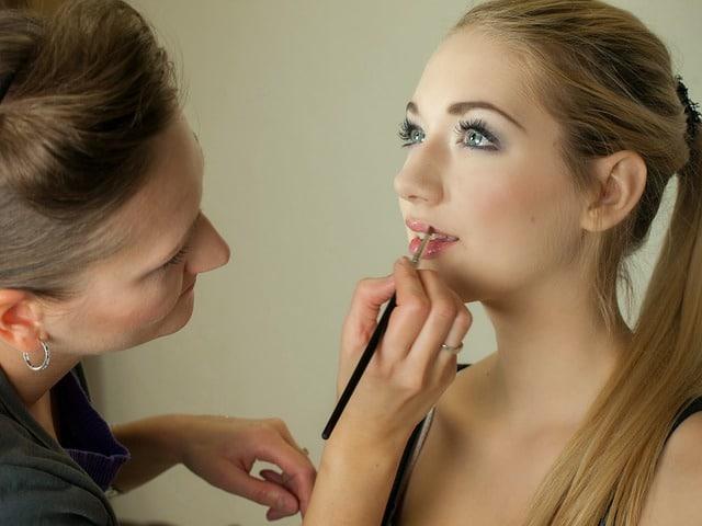 Maquillage photo: mets-toi en valeur!