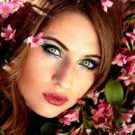Maquillage des yeux verts: dévoile tes précieuses émeraudes